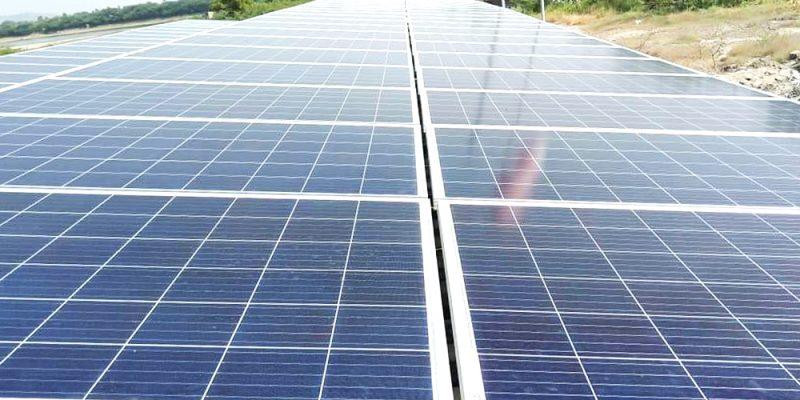 Snap Industries, Vellore; Capacity – 80 kW